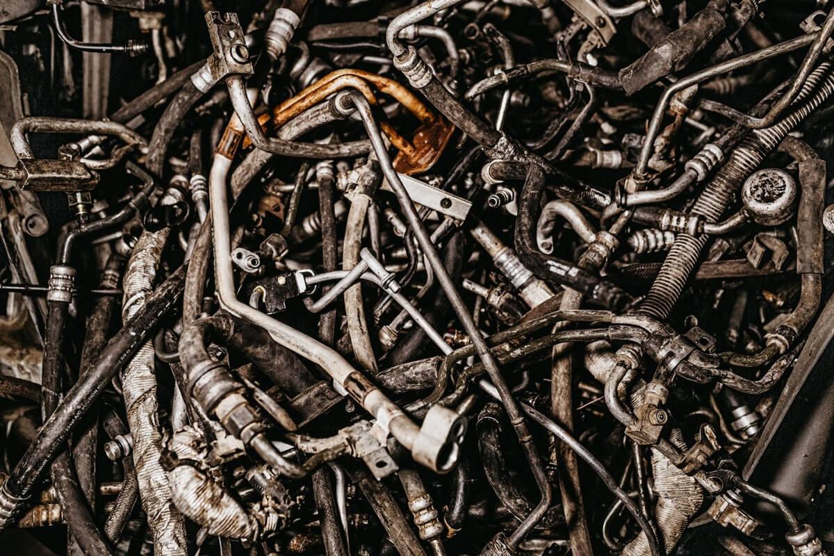 産業廃棄物に関連しておきやすい問題と避けるためのポイント