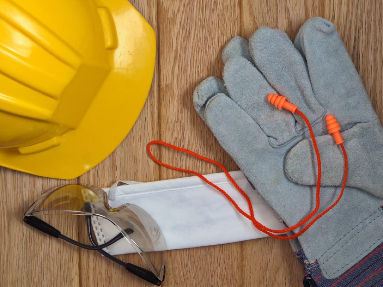 電熱式インナー手袋