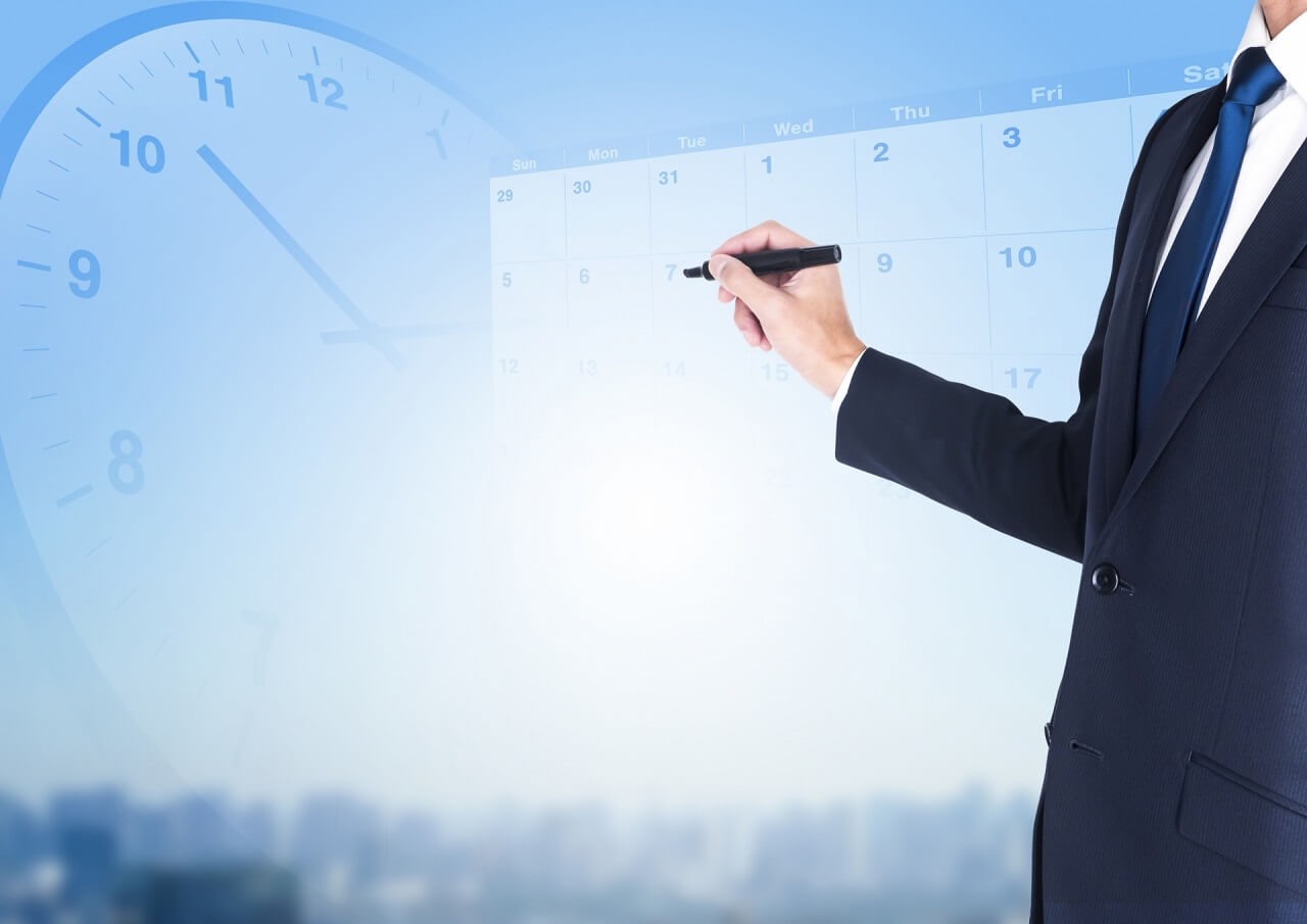 オフィス移転の最適な時期とは?会社の引っ越しはコスパ良く